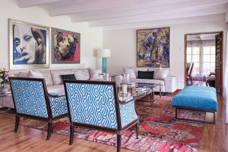 Mesas De Centro De Diseño S5d8 Angelo Sandoval Decoración Diseño Muebles Living Turquesa