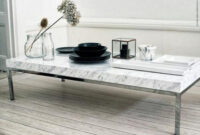 Mesas De Centro De Marmol Tldn Hazlo Tú Mismo Convierte Tu Mesa De Ikea En Una sofisticada Mesa De
