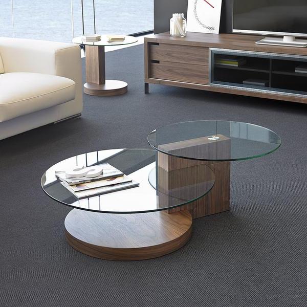 Mesas De Centro Nkde Mesa Centro Coleccià N Elegance Modelo Ele607a Sidivani