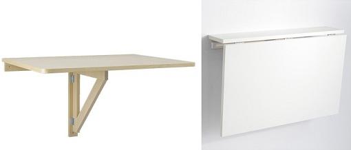 Mesas De Cocina Abatibles Q0d4 10 Mesas De Cocina Baratas De Ikea Abatibles Extensibles Y De