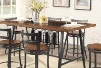Mesas De Cocina Altas J7do Mesas De Cocina Altas â Ofertas En Las Mejores Mesas Altas