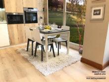 Mesas De Cocina Blancas