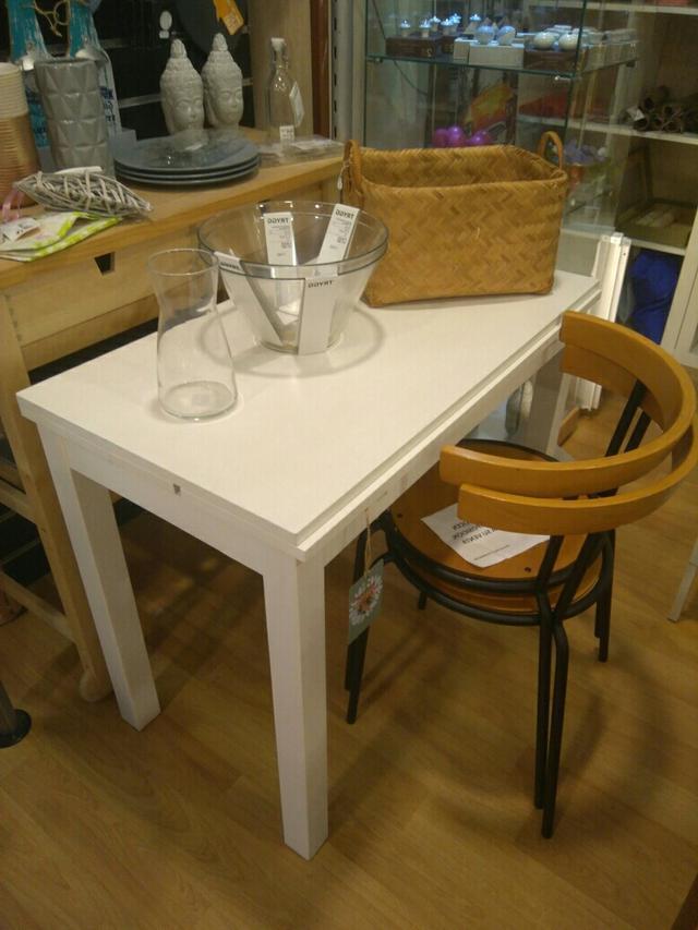 Sillas Gdd0 Mesas En De Mesa Ikea Cocina WIH9ED2