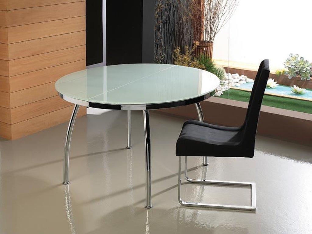 De Mesas Ikea Extensibles Redondas Kvdd Cocina 6IybvYgf7