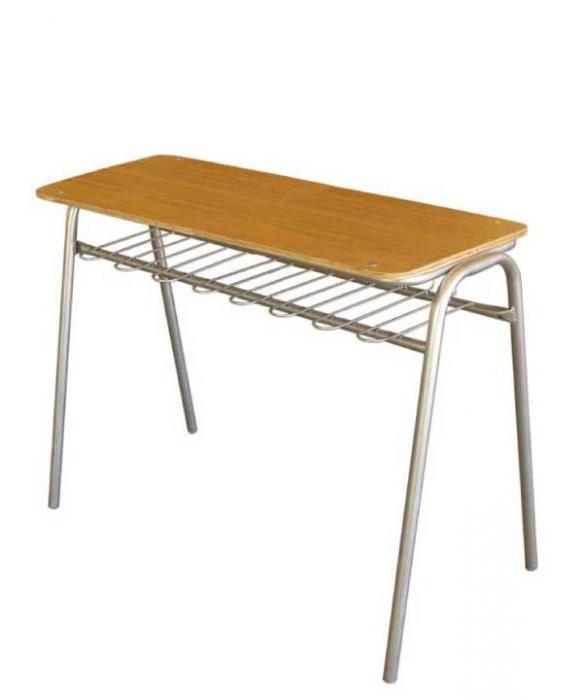 Mesas De Colegio Drdp Linea Colegios Muebles Lazzari 15 AÃ Os De Experiencia
