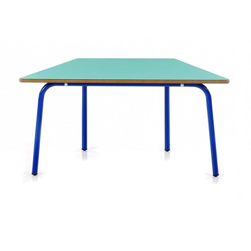 Mesas De Colegio Rldj Mesa Escolar Homologado Colores Pupitres Para Colegios Mobiliario