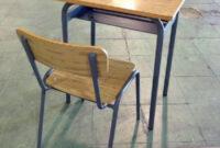 Mesas De Colegio U3dh Mesas Y Sillas Para Colegio Clases Academias Oficinas En Vilassar