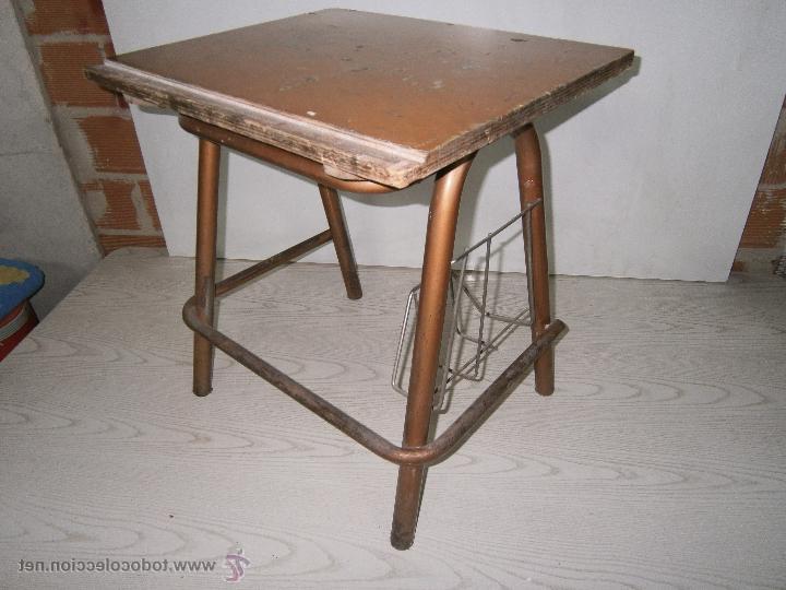 Mesas De Colegio Zwd9 Pupitre O Mesa De Escritorio De Colegio Antiguo Prar Muebles