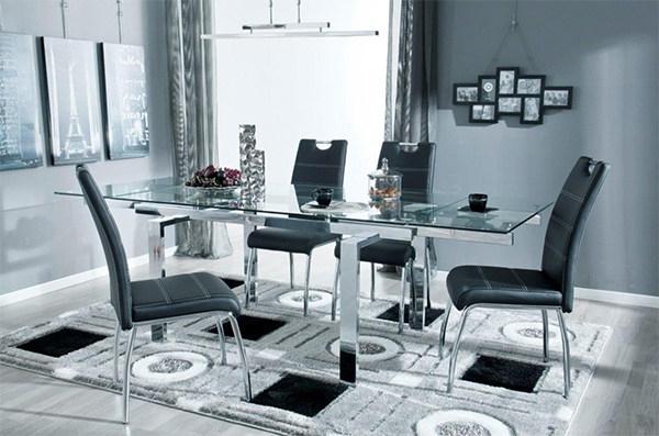 Mesas De Comedor Extensibles Conforama Kvdd Mesa Tv Conforama Arquitectura Del Hogar Serart