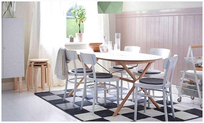 Mesas De Comedor Extensibles Ikea Txdf Mesa Edor Extensible Ikea Edores Ikea Fotos Excellent Salon