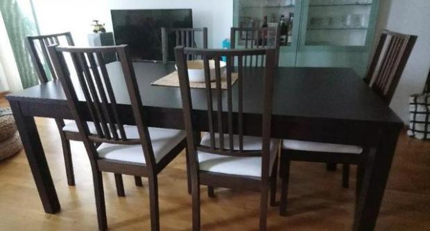 Mesas De Comedor Extensibles Ikea Wddj Ahora Es El Momento Para Que Sepa La Verdad Huiertst