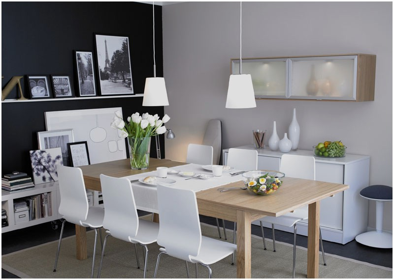 Mesas De Comedor Ikea 3id6 Mesa Edor Ikea Diseà O De La Casa