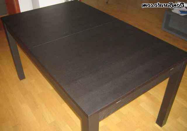 Mesas De Comedor Ikea 9fdy Mesa De Edor Ikea En Murcia ã Ofertas Enero ã Clasf Hogar Y