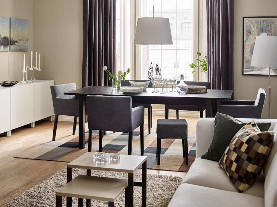 Mesas De Comedor Ikea S5d8 Elegir La Mesa De Edor Ikea Grande
