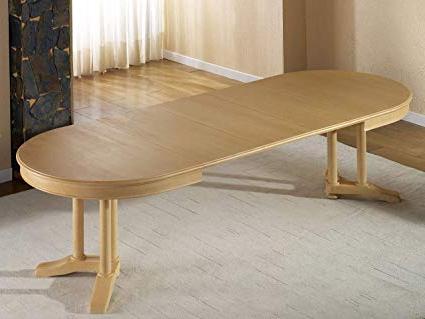 Mesas De Comedor Ovaladas Txdf soma Allegro Mesa De Edor Ovalada 160 X 110 Cm Con