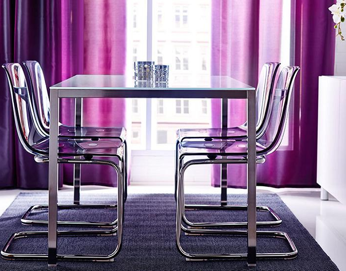 Mesas De Cristal Ikea 8ydm 5 Mesas De Cristal Ikea Para El Edor Y Salà N Que Valen La Pena