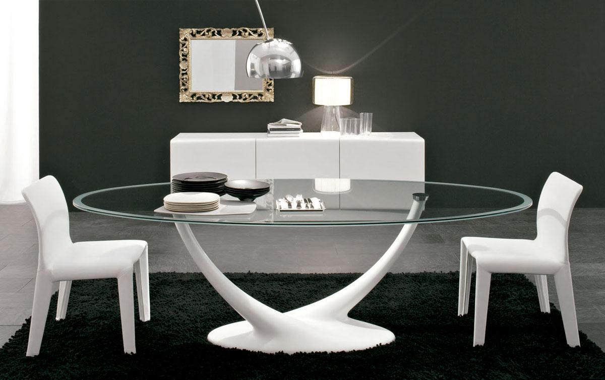 Mesas De Cristal Para Comedor 3id6 Mesas De Cristal Para Salon Edor