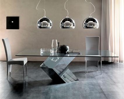 Mesas De Cristal Para Comedor E6d5 Mesas De Vidrio Para El Edor Decoracià N De Interiores Y