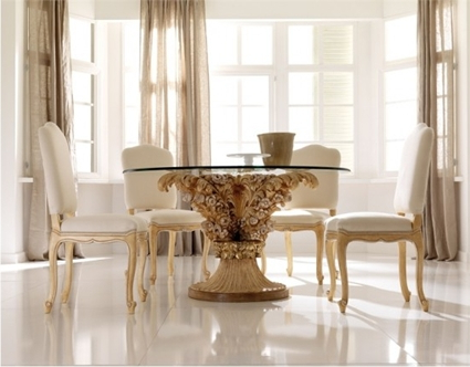 Mesas De Cristal Para Comedor Tldn Mesas De Vidrio Para El Edor Decoracià N De Interiores Y