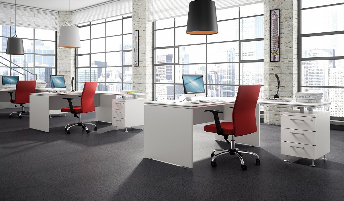 Mesas De Despacho Baratas Ipdd Mesas De Oficina Baratas Work Basic