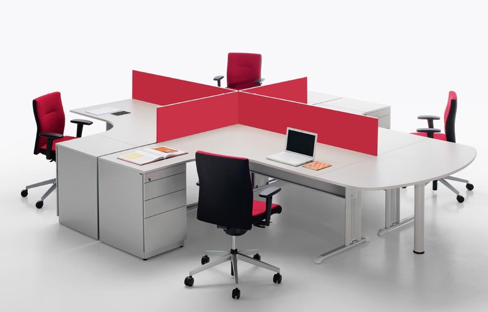 Mesas De Despacho Baratas Irdz 3 Mesas De Oficina Baratas Para Presupuestos Ajustados
