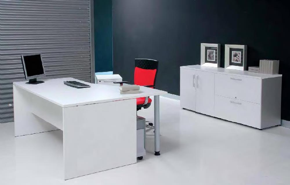 Mesas De Despacho Baratas Tldn 3 Mesas De Oficina Baratas Para Presupuestos Ajustados
