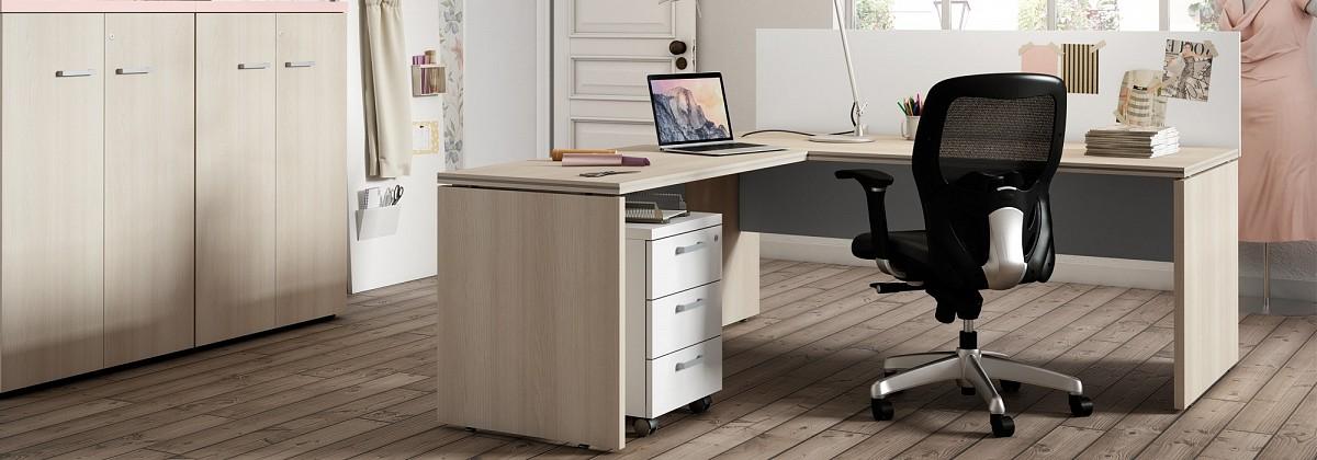 Mesas De Despacho Baratas X8d1 Mesas De Oficina Baratas Work Basic