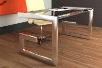 Mesas De Despacho Jxdu Mesas De Despacho Modernas Muebles De Diseà O