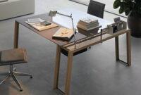 Mesas De Despacho Rldj Las Mesas De Oficina Modernas MÃ S Espectaculares Ofisillas