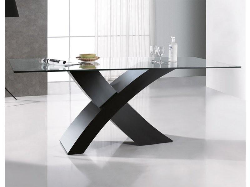 Mesas De Diseño De Cristal 3id6 Edores De Cristal Modernos Mesas Edor Mesa Vanguardista