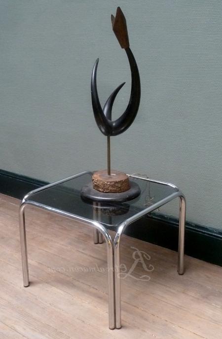 Mesas De Diseño De Cristal 3id6 Retroalmacen Tienda Online De Antigà Edades Vintage Y Decoracià N