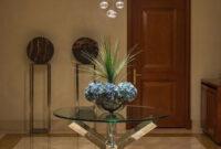 Mesas De Diseño De Cristal 9ddf Angelo Sandoval Decoración Diseño Muebles Hall Entrada