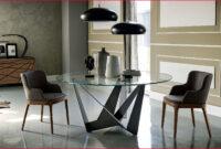 Mesas De Diseño De Cristal Dddy Mesas De Edor De Diseà O Edores De Cristal Modernos Mesas