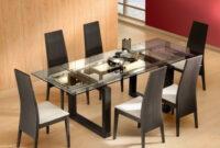 Mesas De Diseño De Cristal Gdd0 Edores De Cristal Modernos Mesas Edor Mesa Vanguardista
