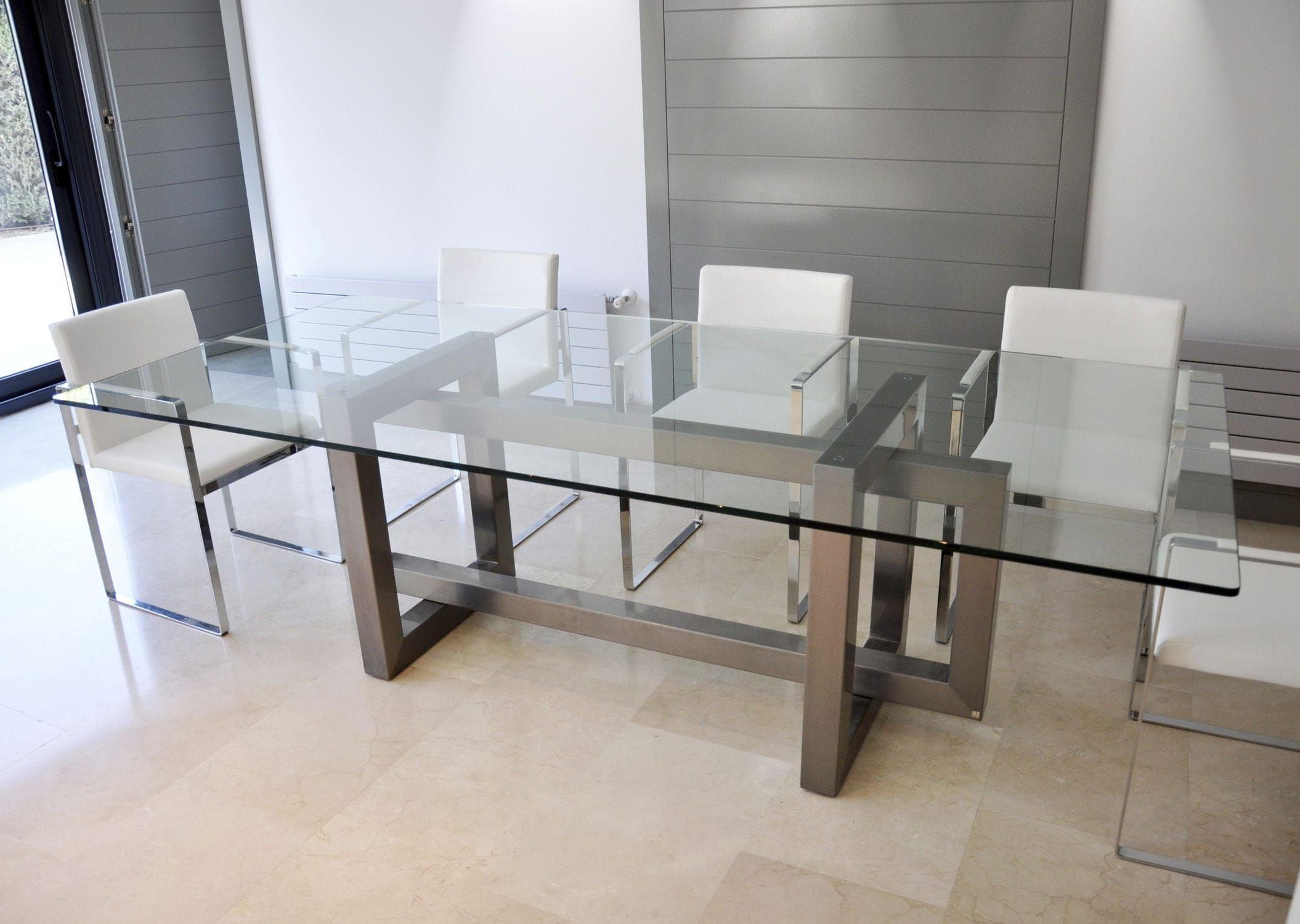 Mesas De Diseño De Cristal Zwdg Mesa Edor Diseà O Plan A Favor De Residencia Cuartoz