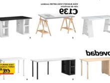 Mesas De Escritorio Ikea
