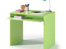 Mesas De Estudio Baratas Ffdn Mesa ordenador Estudiante Color Verde Mesas De ordenador