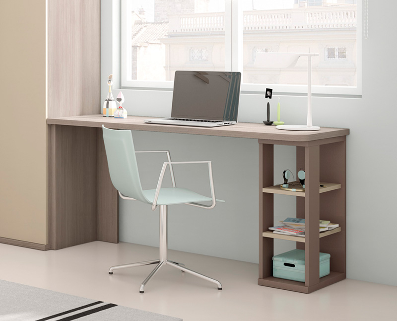 Mesas De Estudio Etdg Muebles Mesas Mesas De Escritorio Mesa De Escritorio Snowden