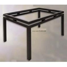 Mesas De forja Whdr Mejores 60 Imà Genes De Mesas De forja En Pinterest Furniture