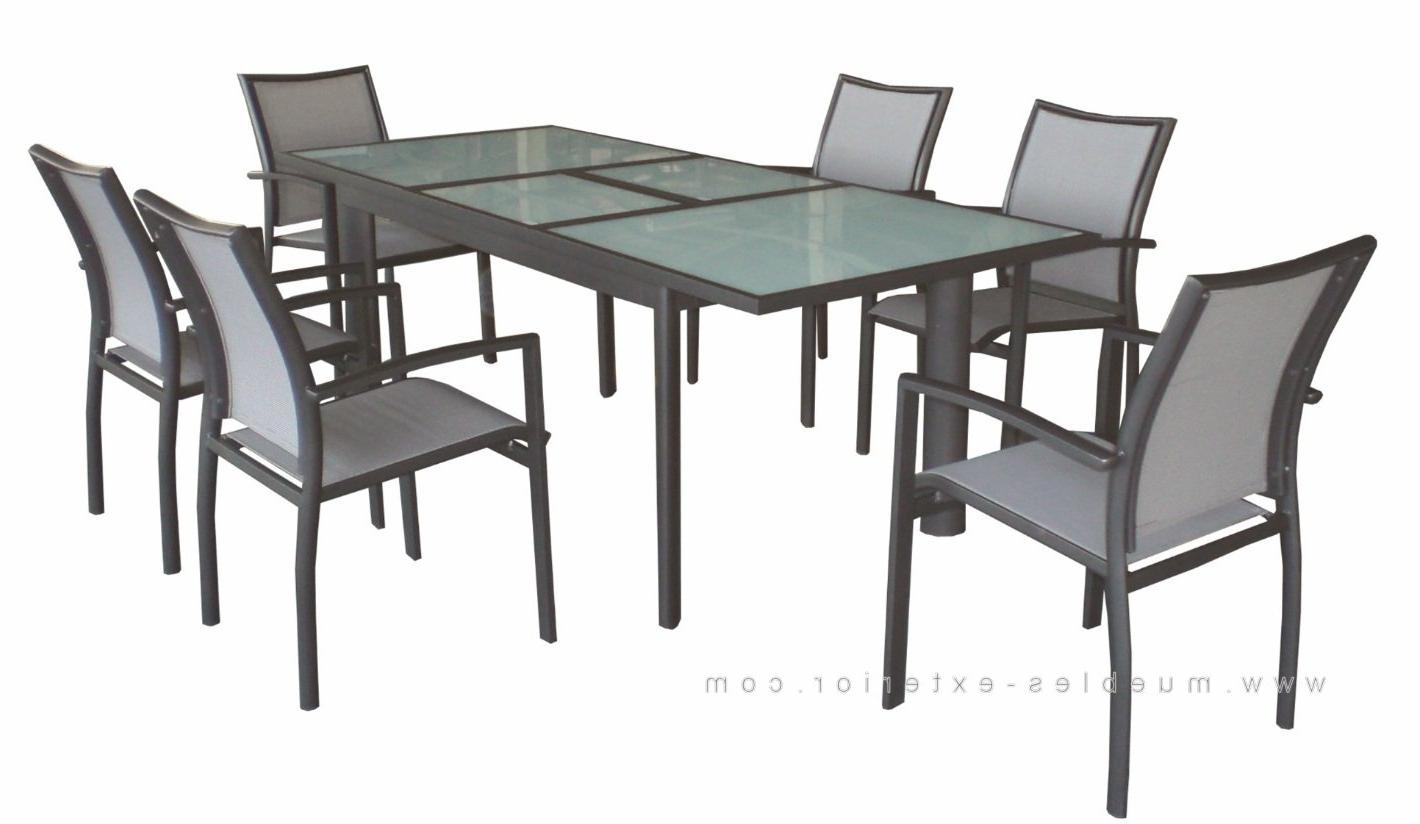 Mesas De Jardin Baratas D0dg Muebles De Terraza Sillas Y Mesas De Aluminio Y Textilene