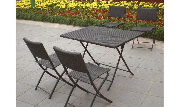 Mesas De Jardin Baratas Q5df Set Muebles De Jardà N Hierro Exterior