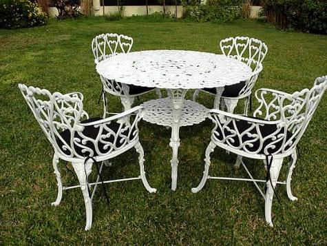 Mesas De Jardin Baratas S5d8 Muebles Jardin Aluminio Fotos Presupuesto E Imagenes