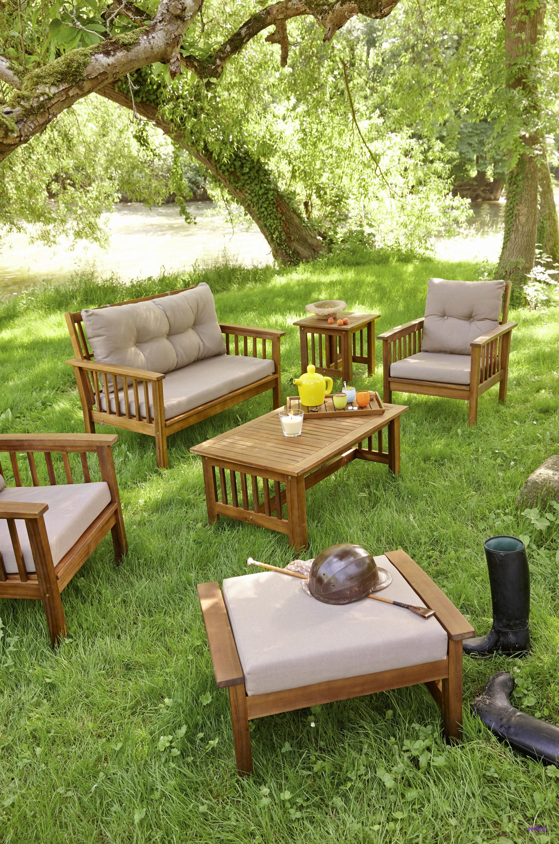 Mesas De Jardin Carrefour Thdr à Là Gant Salon De Jardin Riverside à ...