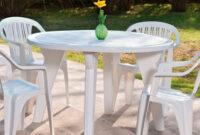 Mesas De Jardin De Plastico 0gdr Easy Muebles De Jardà N