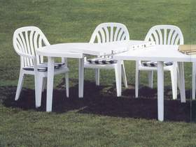 Mesas De Jardin De Plastico D0dg Muebles De Jardin De Resina El Maiten