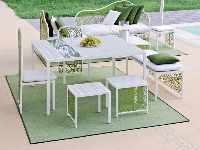 Mesas De Jardin De Plastico Gdd0 Mesas Para El Jardà N Esticas Practicas Modernas