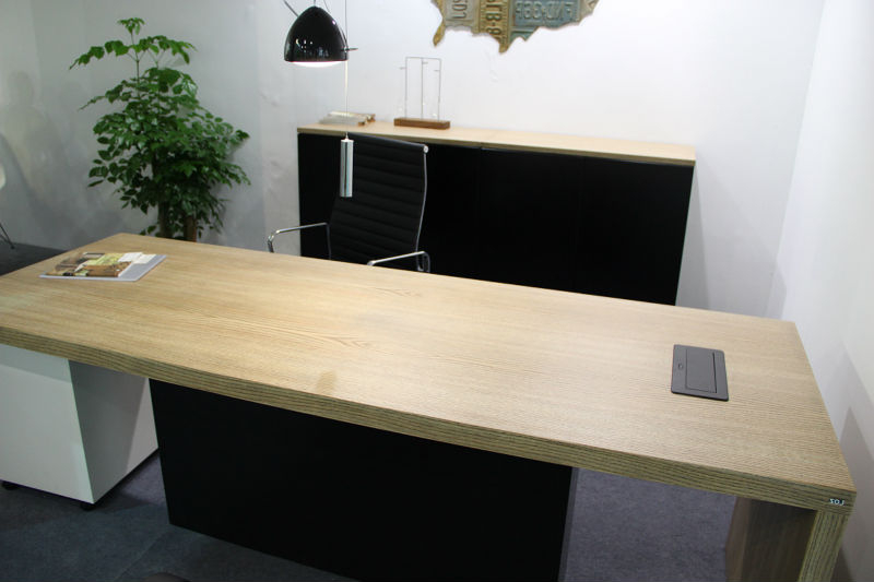 Mesas De Madera Baratas Dddy Moderno Mobiliario De Oficina Baratos De Oficina Mesa Ejecutiva