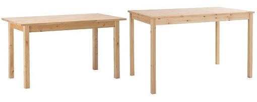 Mesas De Madera Baratas Xtd6 10 Mesas De Cocina Baratas De Ikea Abatibles Extensibles Y De
