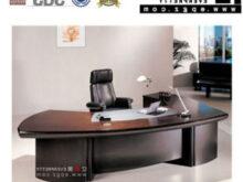 Mesas De Oficina Modernas