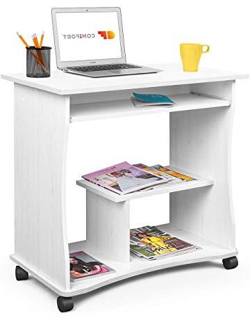 Mesas De ordenador Baratas 8ydm Escritorios Y Mesas Para ordenador Alacenas Armarios